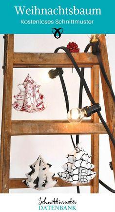 Selbstgemachte Weihnachtsdekoration versprüht einfach noch ein Stückchen mehr Liebe. Wer keine Lust hat, Strohsterne zu basteln, muss einfach den süßen Weihnachtsbaum nähen. Der Miniaturweihnachtsbaum kann … Weiterlesen