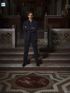 Hannibal Season 3 Promo Pictures