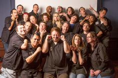 ImprovCity - Class of 2013!