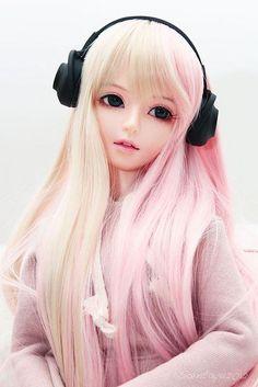 ピンクミク