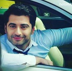 photo of Harshad Arora  - car