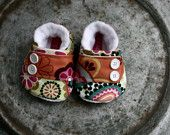 *Baby Moccasins!  *Infant Booties   *Ethnic  *Multicultural  *Newborn Gift  *Baby Crib Shoes   *My Baby & Co by Evelyn  *MyBabyandCompany on Etsy.com