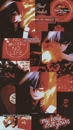 Wallpaper W, Wallpaper Animes, Cute Anime Wallpaper, Animes Wallpapers, Aesthetic Iphone Wallpaper, Aesthetic Wallpapers, Cute Wallpapers, Chica Anime Manga, Kawaii Anime