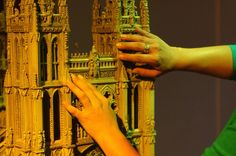 Madrid Blind Museum