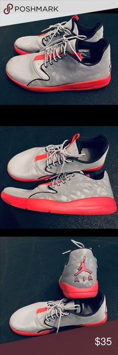 Nike Uomo Jordan Eclipse Holiday Scarpe Sportive Multicolore