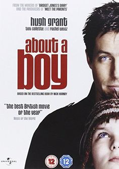 About a Boy [DVD] [2002] UNIVERSAL PICTURES https://www.amazon.co.uk/dp/B000063W20/ref=cm_sw_r_pi_dp_x_sX2izbQGNVY53