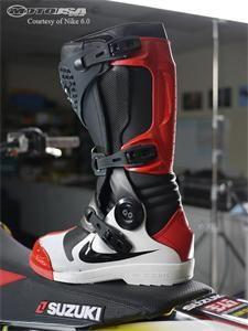 Fox Motorbike Boots Industrial Design Pinterest Motorbikes