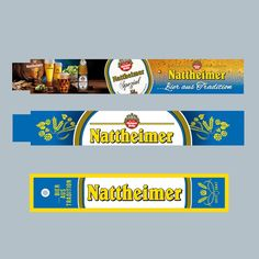 Bundle for brewery in Southern Germany by LoreSil