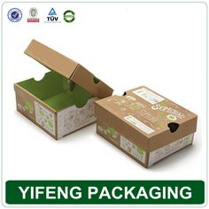 High Quality Fashion Custom Cardboard Box , Corrugated Carton Box , Corrugated Box, View Corrugated box, Yifeng Product Details from Guangzhou Yifeng Printing & Packaging Co., Ltd. on Alibaba.com