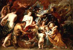 Peter Paul Rubens oder Die Kunst der Werbung