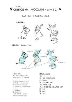 刺繍イラストレーター・刺繍アニメーター。http://twutea.web.fc2.com/ 著書『annasのプチ刺繍』日本文芸社 他多数。『花のくちづけ』パッケージ製作。コラム挿絵、小説装画などの刺繍イラスト製作。