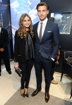 Olivia Palermo - Montblanc Celebrates Madison Avenue Boutique Opening