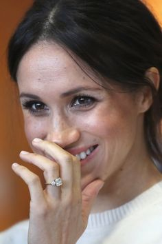 If Meghan Markle Has Tattoos, Here's Why We'll Never Know About Them