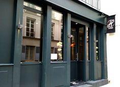 Restaurant H Bastille