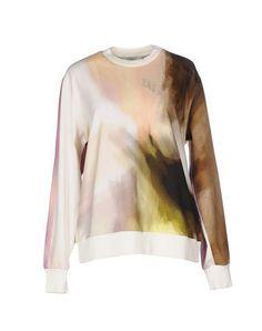 GIVENCHY Sweatshirt. #givenchy #cloth #dress #top #skirt #pant #coat #jacket #jecket #beachwear #