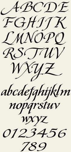 LHF Pierre- tattoo font?