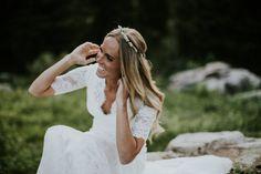 Wedding Photographer - Destination Photographer - Bridals - Albion Basin - Roxana B. Photography