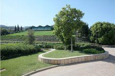 Ο Κήπος του Μεγάρου Sidewalk, City, Side Walkway, Walkway, Cities, Walkways, Pavement