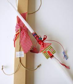 Studio Creativo - Xanthippe's arts & crafts : candles