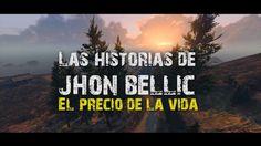Las Historias de Jhon Bellic  - El Precio de la Vida  - GTA 5 MACHINIMA