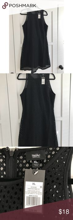 Black Cocktail Dress Size XL / Never been worn! Let me know if you have questions! Mossimo Supply Co Dresses