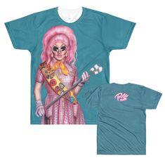 181ba64c0 26 Best Drag Merch images | T shirts, Drag queens, Drag queen merch