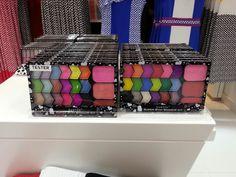 Brights #CatwalkFashion #fashion #2013 #spring2013 #colors #beauty #makeup #catwalkbeauty#catwalkmakeup