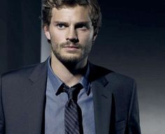 Jamie Dornan aka Graham from Once Upon a Time