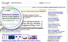 SEO Helped My Client make Millions from Jewelry Website