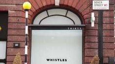 Whistles is a contemporary fashion brand, based in London. A shopping destination for the busy, dynamic woman, we create timeless pieces with an intelligent . Whistles, Contemporary Fashion, Fashion Brand, Layout, Mirror, Youtube, Home Decor, Homemade Home Decor, Page Layout