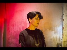 Fatima Al Qadiri (RBMA Tokyo 2014 Lecture) - YouTube