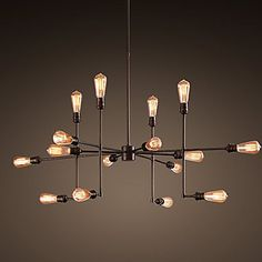Buy  Loft Pendant Lights  Industrial Light  Rustic  Lodge  Vintage  Retro  CountryLiving Room  Dining Room  Entry  Game with Lowest Price and Top Service!