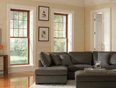 Energy Efficient Windows, Energy Efficiency, Save Energy, Couch, Website, Furniture, Home Decor, Energy Conservation, Settee