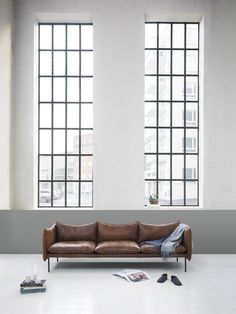 Oslo designer Andreas Engesvik has expanded his seating collection and added a new table to the range offered by Swedish design brand Fogia Sofa Design, Home Decor Furniture, Furniture Design, Tiny Loft, Interior Architecture, Interior Design, Funky Home Decor, Furniture Companies, Oslo