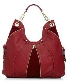 Olivia + Joy Handbag from Macys Types Of Handbags, Cute Handbags, Best Handbags, Hobo Handbags, Vintage Handbags, Purses And Handbags, Hobo Bags, Olivia And Joy, Fab Bag