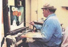 Grottaglie nell'arte: Annibale Arces, un Maestro della pittura - http://www.grottaglieinrete.it/it/grottaglie-nellarte-annibale-arces-un-maestro-della-pittura/ -   Annibale Arces, pittura - #AnnibaleArces, #Pittura