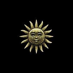 Joe White Sun Design Sun Designs, Digital Art, Brooch, Inspiration, Biblical Inspiration, Brooches, Inspirational, Inhalation