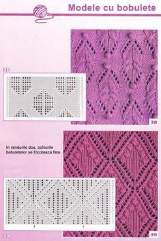 model de tricotat gratuit 22