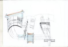 a student housing in hatay/Tansu Kökçü