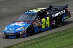 'Pepsi' COT (2007)