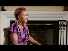How Viola Davis Learned to Receive Love - Oprah's Oscar® Special