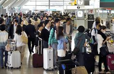 Tokyo: what not to do and when not to do it | The Japan Times