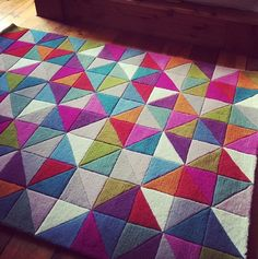 Love this rug!!