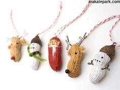 ▷ ideias para artesanato de Natal com crianças Peanuts Christmas, Christmas Humor, Christmas Projects, Winter Christmas, Holiday Crafts, Holiday Fun, Christmas Holidays, Christmas Decorations, Christmas Ornaments