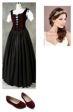 """""""Tudors 1"""" by chelseagon on Polyvore"""