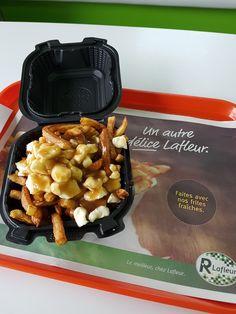 Restaurant Lafleur  Pointe-Claire (Québec)  Poutine Poutine, Quebec, Restaurant, Strawberry Fruit, Quebec City, Diner Restaurant, Restaurants, Dining
