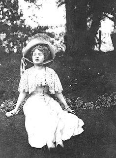 Nell Brinkley