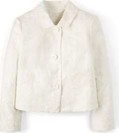 Boden Tamara Jacket Ivory Boden, Ivory 34822478 Weve fallen in love with the chic Sixties crop of our new Tamara Jacket. Boasting 3/4 length sleeves, Summer styling doesnt get much more feminine - three embroidered options give the cut a modern twi http://www.comparestoreprices.co.uk/january-2017-9/boden-tamara-jacket-ivory-boden-ivory-34822478.asp