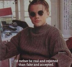 greased worm in sweater but still gorgeous leo Young Leonardo Dicaprio, Film Quotes, Quote Aesthetic, Mood Quotes, Qoutes, Husband, Celebs, Actors, Feelings