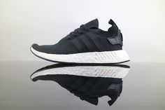 42f649f20a8c6 Authentic Adidas NMD XR1 R2 Real Boost Black White Free Shipping for  Sportman 01 Adidas Nmd R1